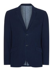 Clarendon Limited edition herringbone jacket