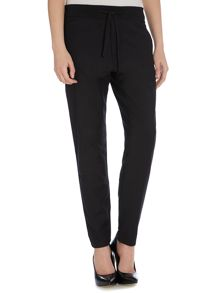 Diesel P-jap drawstring waistband trousers