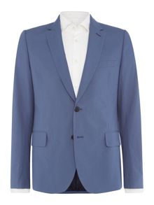Paul Smith London Soho Slim Fit Cotton Jacket