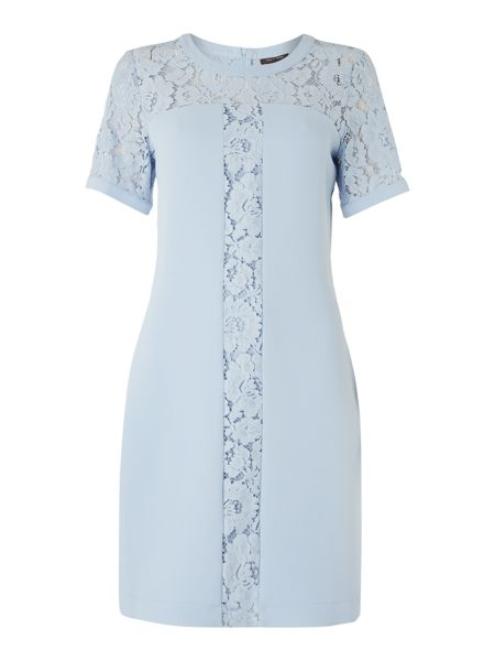 Pied a Terre Margo Lace Dress