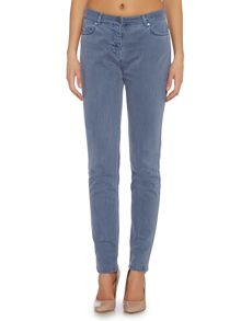 Rampside mid weight stretch jeans