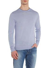 Paul Smith London Paul Smith Logo Knitwear