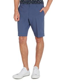Paul Smith London Cotton Shorts Slim Fit