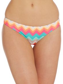 Soundwave Hipster Bikini Brief