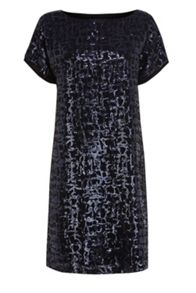 Uriah sequin dress