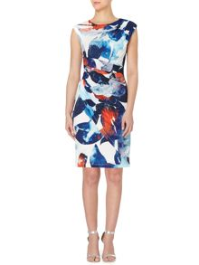 Lauren Jersey Wrap Dress
