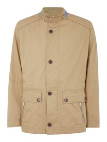 Cotton Plus 3 Pocket Field Jacket