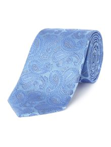 Paisley Patterned Tie