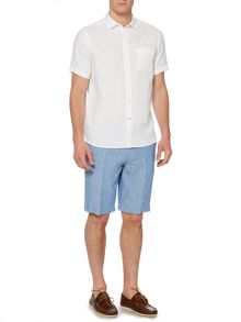 Berkeley Smart Linen Short