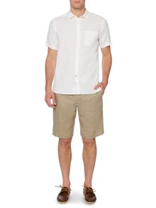 Howick Berkeley Smart Linen Short