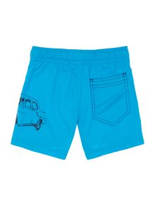 name it Boys Swim Shorts