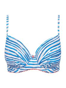 Seaside Fever Moulded Bikini Top