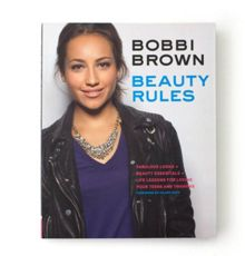 Beauty Rules Teen Book