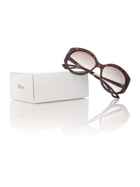 Dior Sunglasses 0CD000574 Rectangle Sunglasses