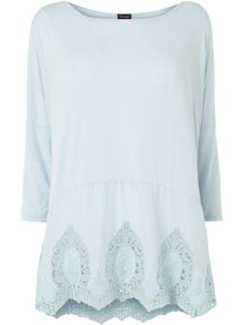 Phase Eight Eloise embroidered top