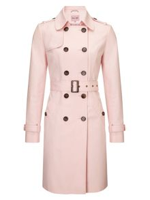 Tabatha trench coat