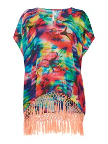 Sonic Bloom Tropix Top