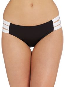 Block party multi hipster brief