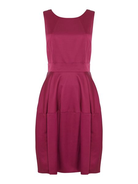 Marella Sleeveless shift dress