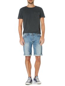 Travis Denim Short
