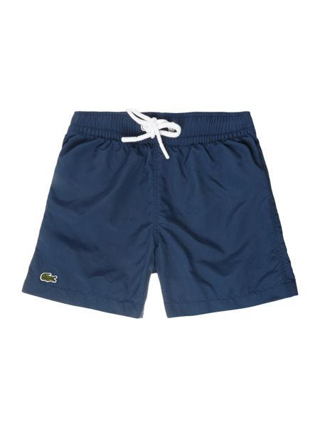 Lacoste Boys swim shorts