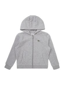 Boys Tracksuit Top