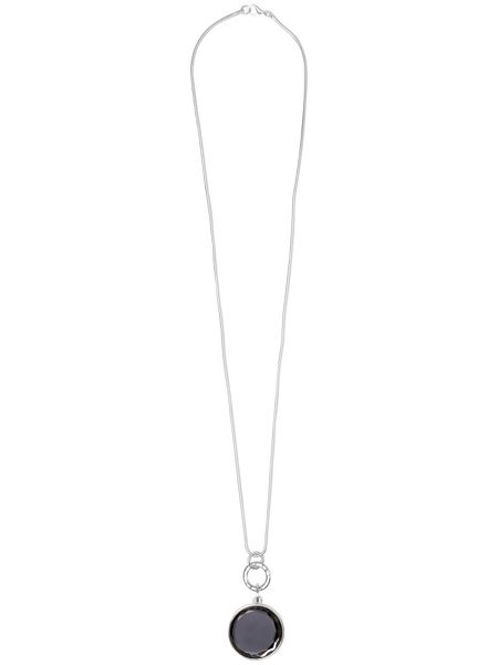Phase Eight Donna crystal pendant