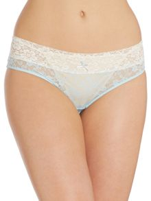 Marie Meili Spellbound Lace Hispter