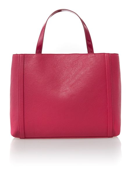 Therapy Marley triple compartment handbag