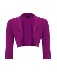 Phase Eight Shawl collar bolero