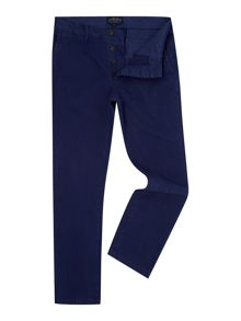 Criminal Stanley Slim-Fit Chinos