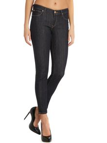 Scarlett skinny fit jean in one wash