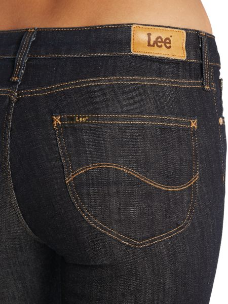 Lee Scarlett skinny fit jean in one wash
