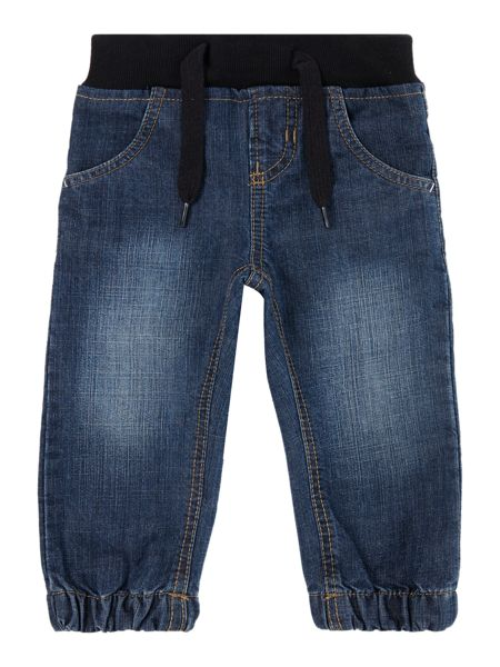 name it Babys baggy fit jeans