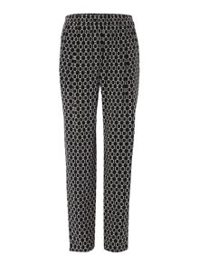 Max Mara Cine relaxed fit trouser