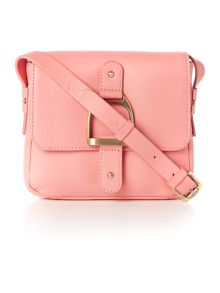 Cranleigh pink small cross body bag