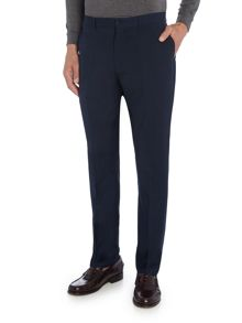 Casual Friday Slim Fit Casual Tailored Trousers