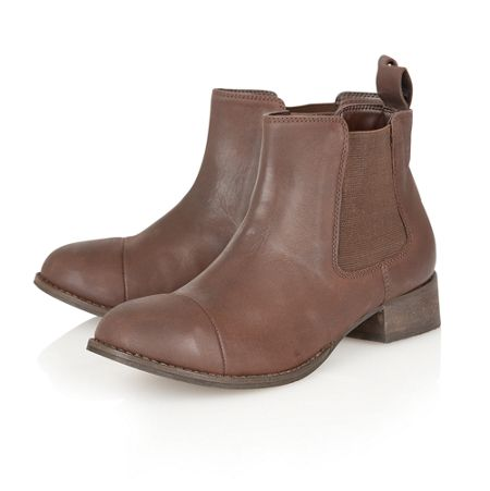 Ravel Maryland leather ankle boots
