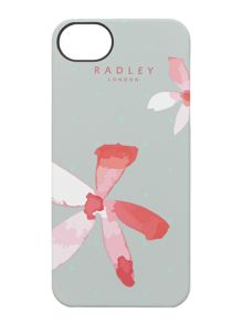 Cloudsley grey iphone case
