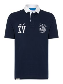 Team Kit Short Sleeve Rugby