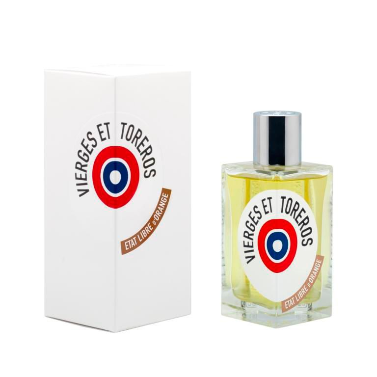 Etat Libre d'Orange Etat Libre d'Orange Vierges et Toreros Eau de Parfum 100ml