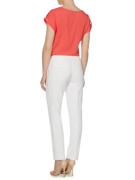 Episode Slim leg luxe trouser