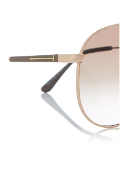 Tom Ford Sunglasses 0TR000571 Rectangle Sunglasses