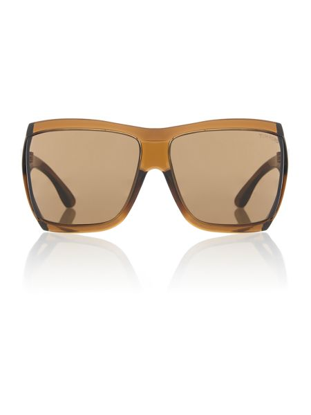 Tom Ford Sunglasses 0TR000569 Rectangle Sunglasses