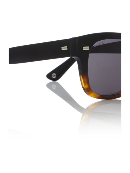 Gucci 0GC000652 Rectangle sunglasses