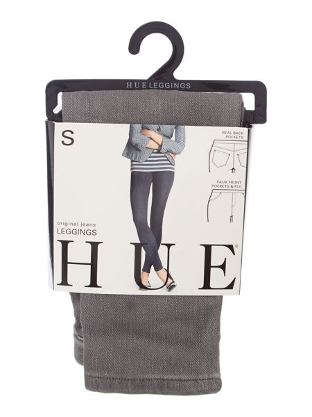 Hue Original Jean Leggings