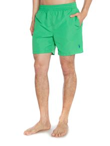 Drawstring Swimming Shorts