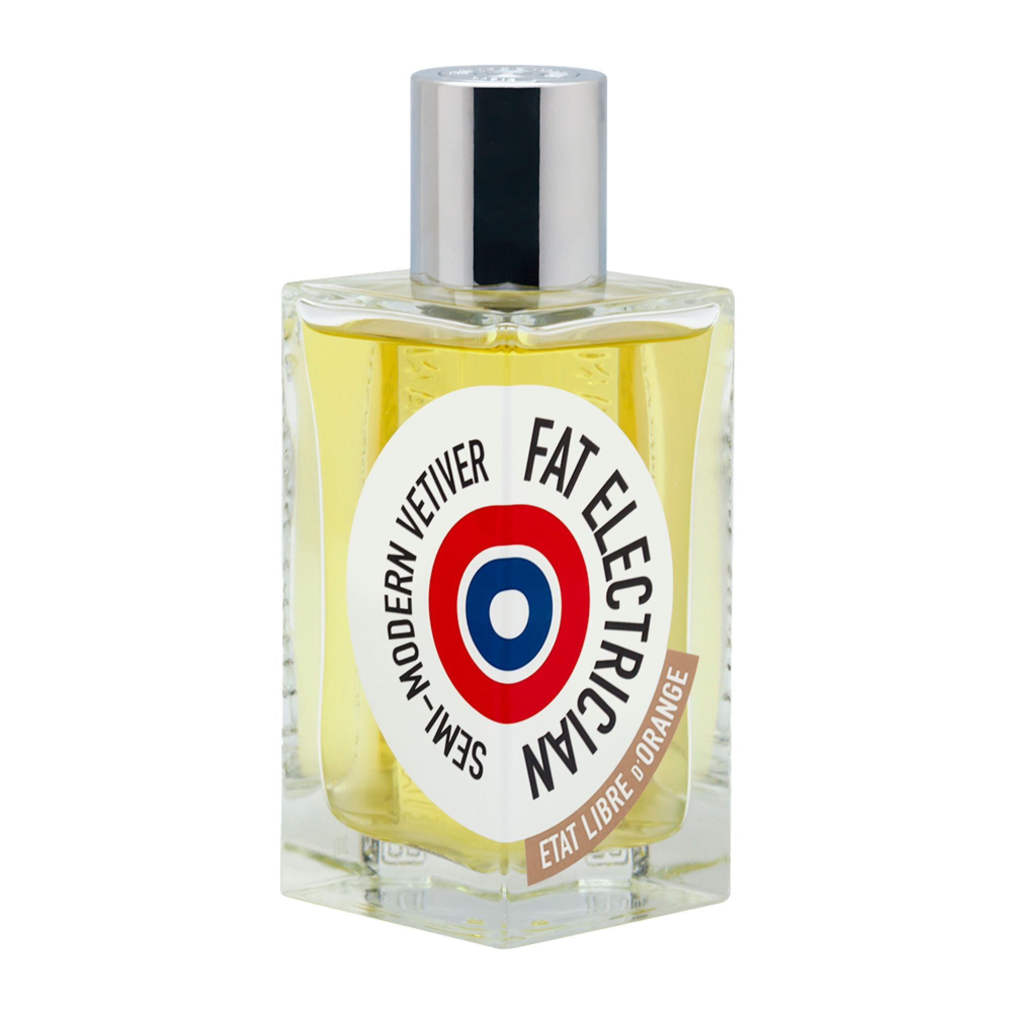 Etat Libre d'Orange Etat Libre d'Orange Fat Electrician Eau de Parfum 50ml