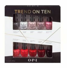 Gwen Stefani Trend on Ten 10 Piece Mini Kit