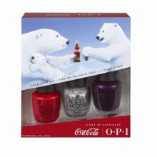 Coca-Cola Trio Pack